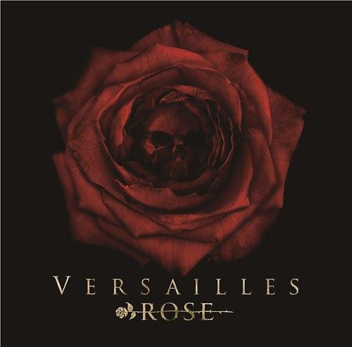 Versailles альбом ROSE
