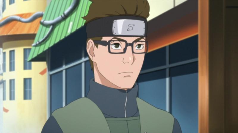 Boruto: Naruto Next Generations / Боруто: Новое поколение Наруто - 48 серия [Озвучка: Dejz, Lupin Silv (AniLibria)]