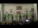 Группа СуперБой танец Яблочко
