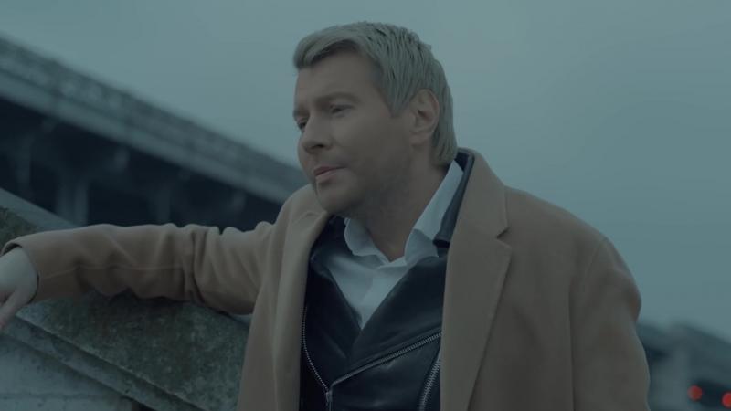 Николай Басков - Ты Сердце Мое Разбила - 1080HD - [ VKlipe.com ]