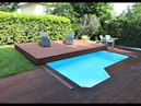 INCREDIBLE AND INGENIOUS POOL DECKS Compilation