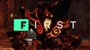 Darksiders 3 2 New Minutes of Combat and Carnage - IGN First