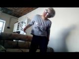 мир желает тебе расслабиться)...  танцуй с Полиной Крыловой