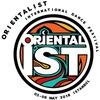 ORIENTALIST Festival 2-5 мая 2019, СТАМБУЛ