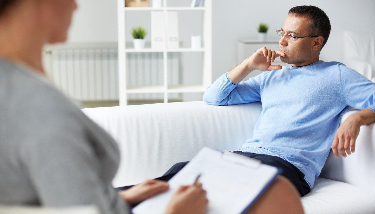 Как найти своего психолога?
