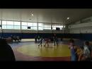 Соревнование по вольной борьбе в г. Алушта 18.11.2017