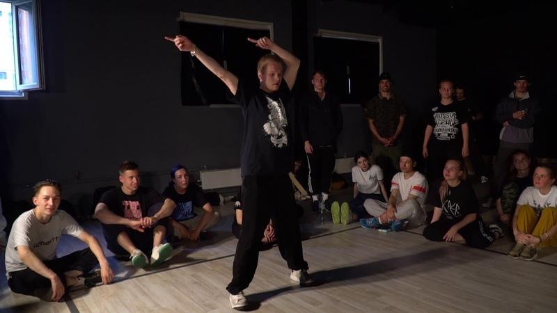 Пахан vs Христофорова / 1/4 final Hip-hop battle 1vs1 / DANCE EVENT | NO SELECTION