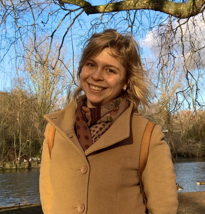 Таня Шумская