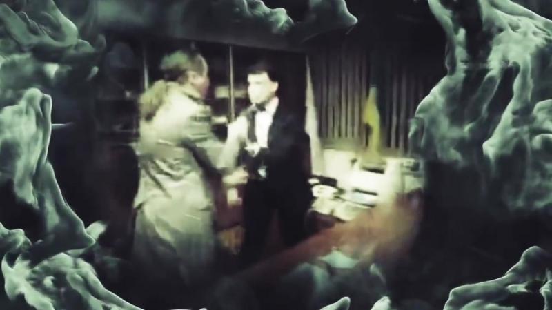 Nikogda my ne budem bratyami ZAPRESHHENNOE V UKRAINE VIDEO
