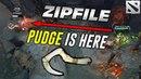 ZIP FILE PUDGE IS HERE!