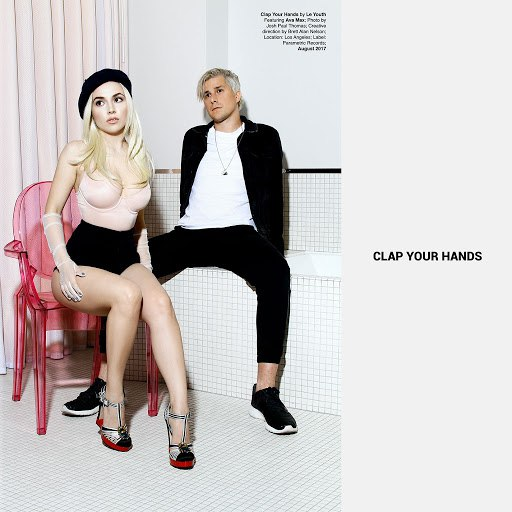 Le Youth альбом Clap Your Hands (feat. Ava Max)