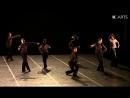 한국예술종합학교 전통의 재구성 방아타령 무용원 개원 20년 기념공연