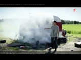Eric Saade feat. Gustav Noren Filatov Karas - Wild Awake
