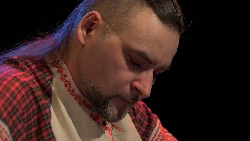 Funeral Marian Folk Song. Марийская похоронная народная песня. Gudimir ~ Максим Анухин