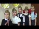 Стихи о войне на День Победы С Кадашников Ветер войны детская театральная студия Акция мызамир