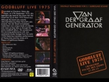 Van Der Graaf Generator - Godbluff Live