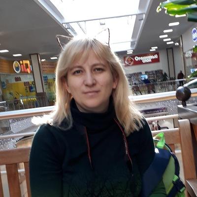 Татьяна Мелентьева