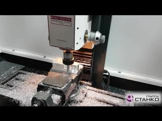 Фрезерный станок с ЧПУ BF20L CNC PRO