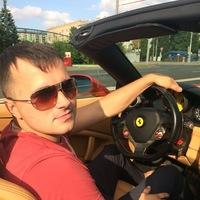 Аватар Пашки Пехоркина