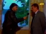 1991г. В.Жириновский дает интервью А.Невзорову как кандидат на пост президента Р