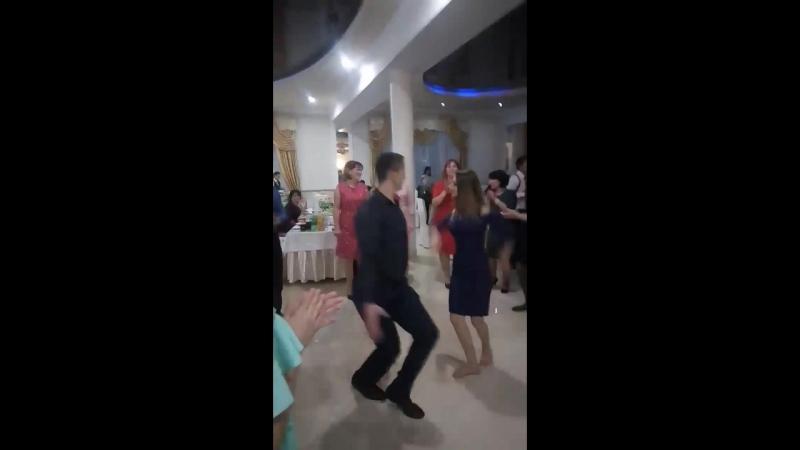 Крымская татарская свадьба