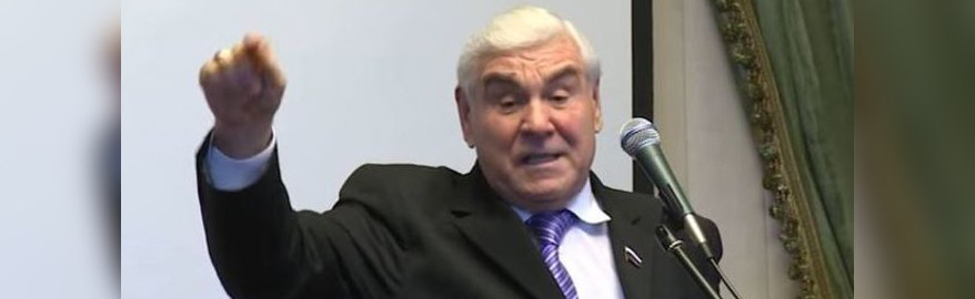 В МВД прокомментировали конфликт депутата и инспектора ДПС в Татарстане