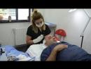 Пересадка волос в клинике ShifaHair. Местная анестезия