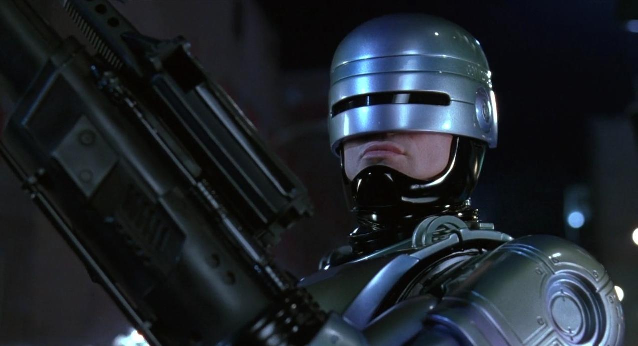 Нил Бломкамп снимет прямое продолжение первого «Робокопа» 1987 года