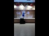 Юлия Михеева Концерт ко Дню Матери