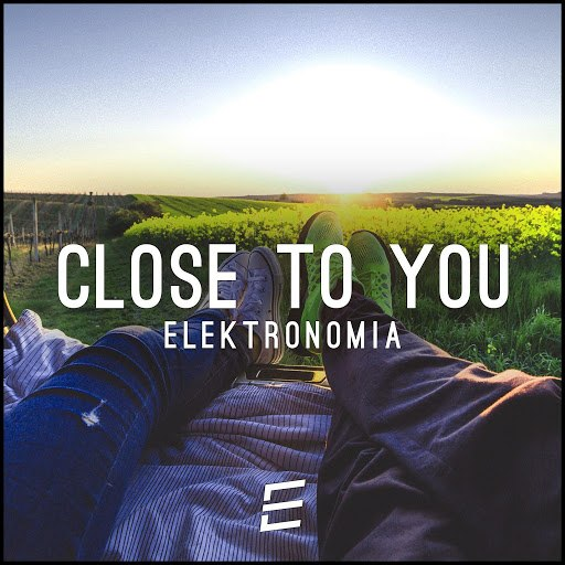 Elektronomia альбом Close To You