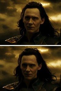 Loki Trickster