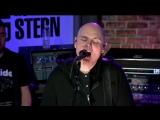 SMASHING PUMPKINS - Solara (2018-06-12 - Howard Stern Radio Program, New York, NY, USA)
