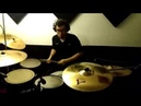 Muse - The Handler ( Drum Cover )