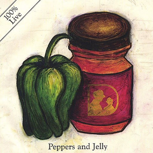 Duende альбом Peppers and Jelly