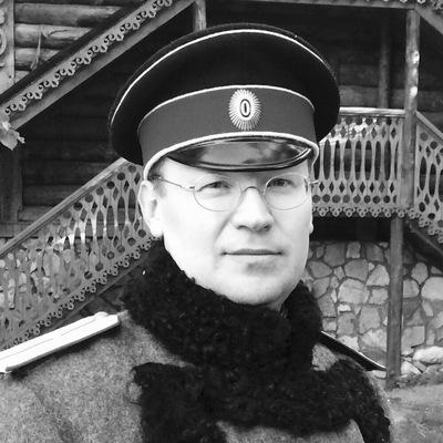 Владимир Борябин