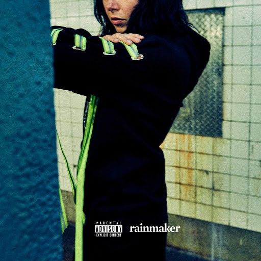 Sleigh Bells альбом Rainmaker