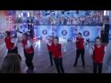 dance parade 2018 Дети Хип-хоп формейшен начинающие 2 место
