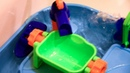 40909 Набор Водный мир №4 в коробке