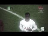 Wanyama vs Liverpool | Abutalipov | vk.com/nice_football
