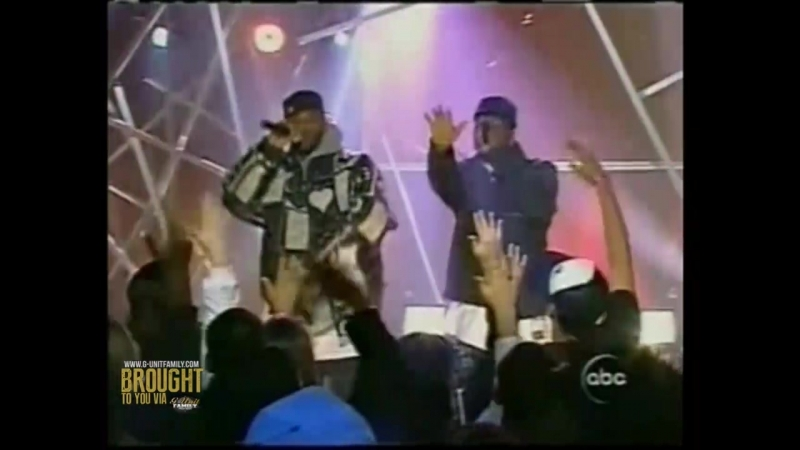 The Game feat. 50 Cent - How We Do (Live @ ABC, Jimmy Kimmel) (2005)