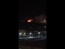 Пожар в Бийске на витамине 010318
