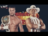 VWF Promo match on PPV Great Balls of Fire - Jeff Jarrett vs. Dolph Ziggler Extreme Rules Match  IC Championship