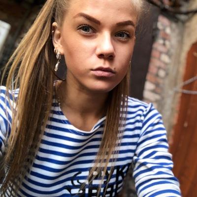 Ксения Чунтакова
