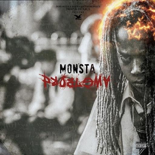 MONSTA альбом Problema