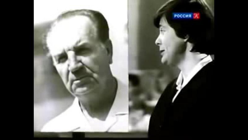 Я и другие (запрещенный в советское время фильм)