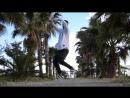 Cheerful | Hip Hop Freestyle | Turkie, Antalia (Kendrick Lamar - DNA Yung Bae Remix)