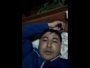 Казбек Ерулан - Live