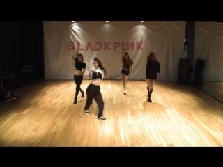 MolladoChallenge - I have seen a lot of video with iKON and BIGBANG so I chose BLACKPINK.