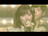 AKB48 - 11gatsu no Anklet (Best Artist 2017 от 28.11.2017)