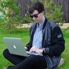Новый адрес моей страницы в VK vk.com/astranik